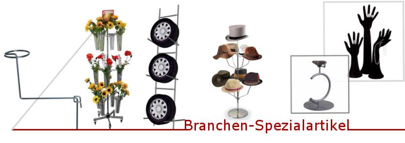Branchen-Spezialartikel