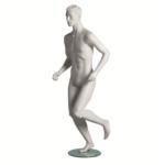 Sportmannequins Herr