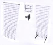 Verio LINE - Gittersystem