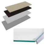 Alba Holz- und Glasböden