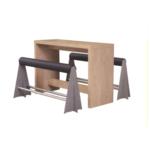 Fachsimpel - Tische - Bänke