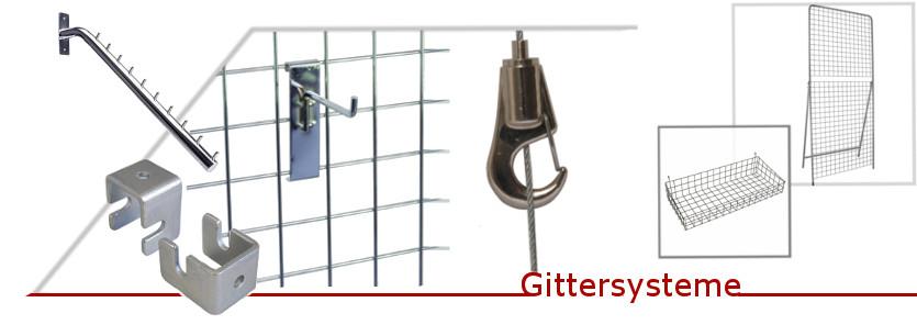 Gittersysteme