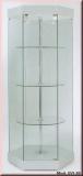 Einfachhaken mit Etikettenträger / 8,0 x 300 mm