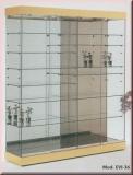 Gitter, 200 x 80 cm, eingefasst, Farbe: weiß