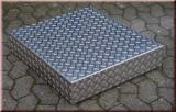 Aluminium-Schwerlastpodeste