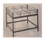 Abteil-Gitter für Schlagertische