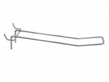 Doppelhaken, Länge: 200 mm, Drahtdurchmesser: 4,8 mm