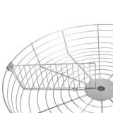 Trenngitter für Rundkorb Ø 55 cm