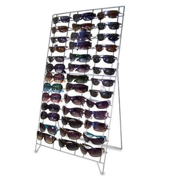 Brillen-Tischständer für 39 Brillen