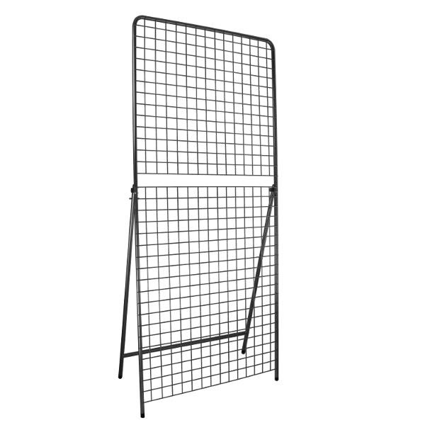 Gitterständer, klappbar, 80 cm breit