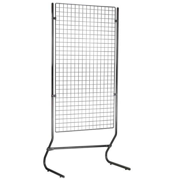 Gitterwand, 80 cm breit