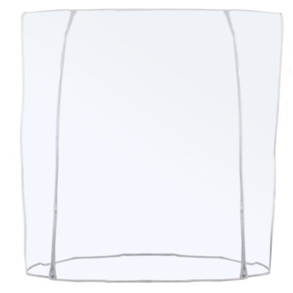 Schutzhülle für Konfektionsständer, Breite: 180 cm