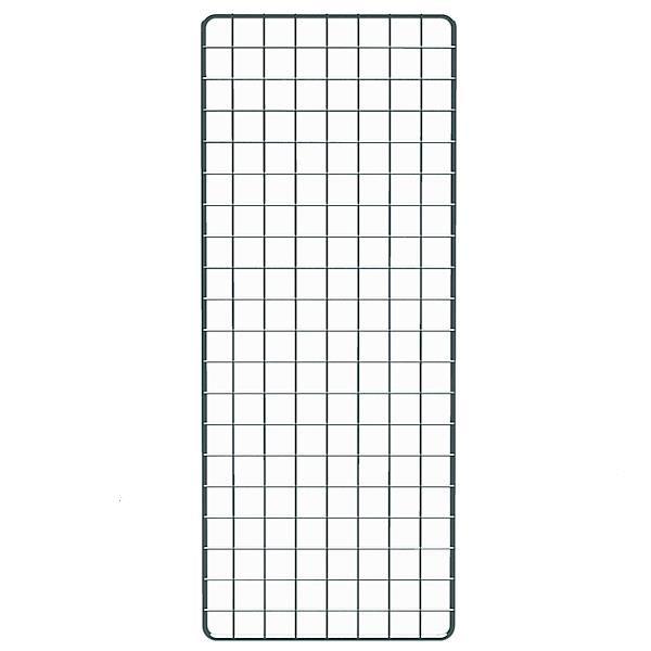 Dekogitter weiß, 100 x 40 cm
