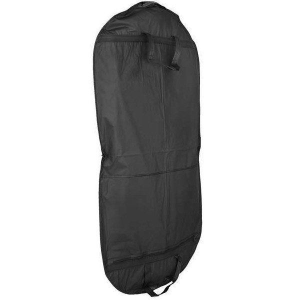 Kleidersack mit Reißverschluss