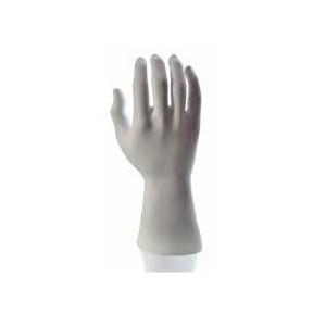 Herrenhand, weiß, Höhe: 24 cm