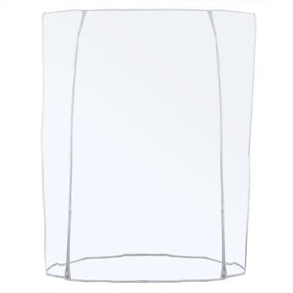 Schutzhülle für Konfektionsständer, Breite: 150 cm