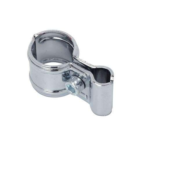 Rohr-Gitterverbinder chrom