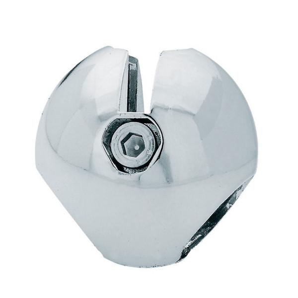 Rohrverbinder für 8 mm Platten